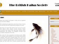 British Haiku Society